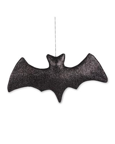 Spooky Hanging Bat
