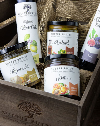 Best Sellers Gift Crate