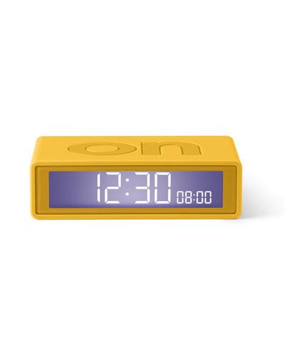 Flip+ Travel Clock