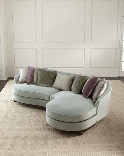 Brennen Sectional Sofa
