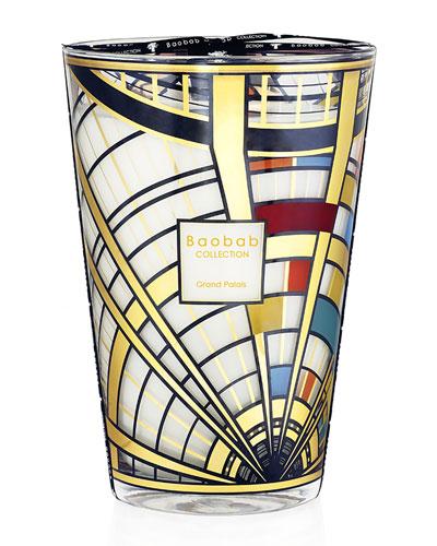 Maxi Max Grand Palais 14 Candle