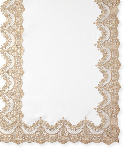 SFERRA Antique Lace 72