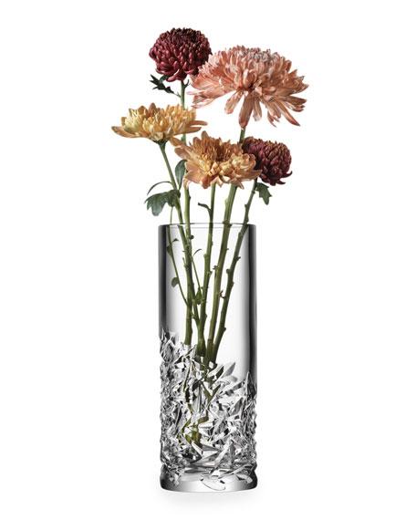 Lower Cut Carat Vase