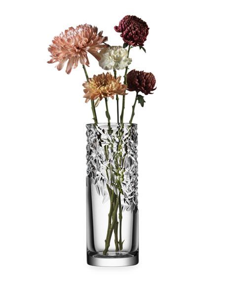 Upper Cut Carat Vase