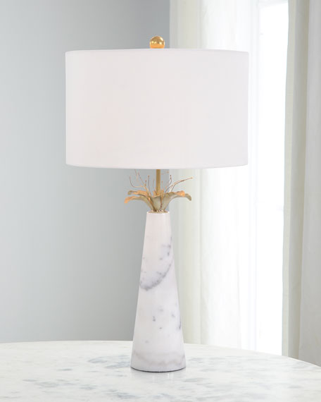 John-Richard Collection Cherry Blossom Lamp