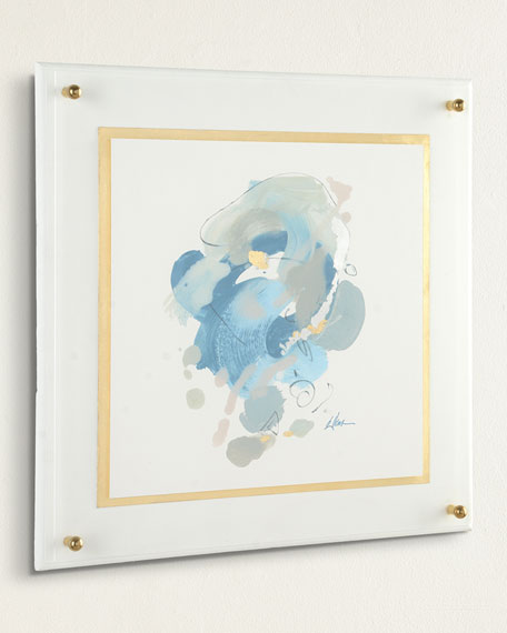 """Fragments I"" Wall Art by Jackie Ellens"