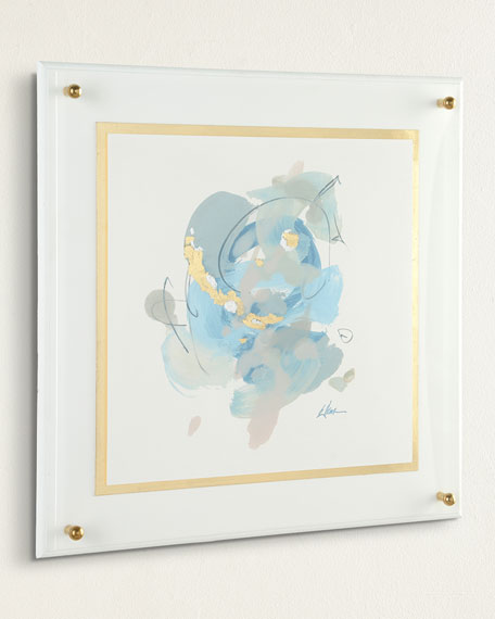 """Fragments II"" Wall Art by Jackie Ellens"