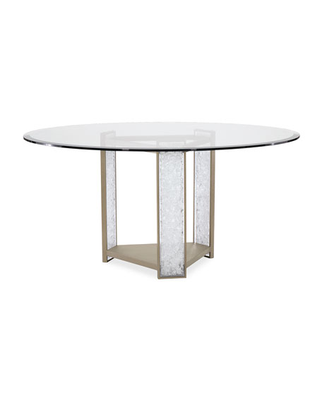 Break The Ice Dining Table