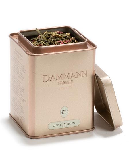 Miss Dammann Loose Tea