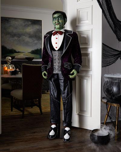 Life-Size Frankenstein