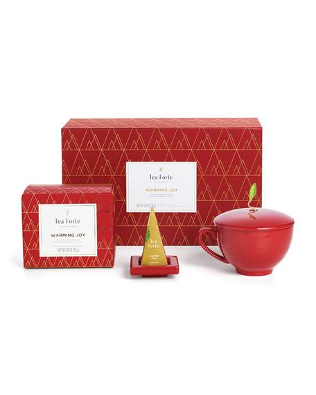 Warming Joy 2020 Gift Set