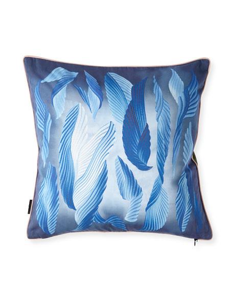 Cascade Bourgeon Pillow