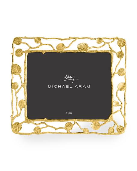 Michael Aram Botanical Leaf Gold Frame, 8