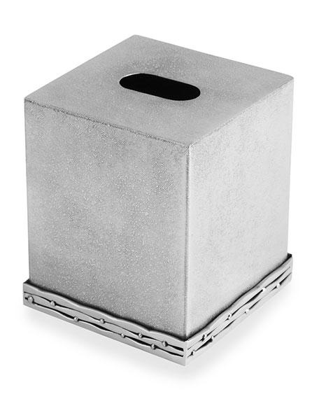Mirage Tissue Box Cover