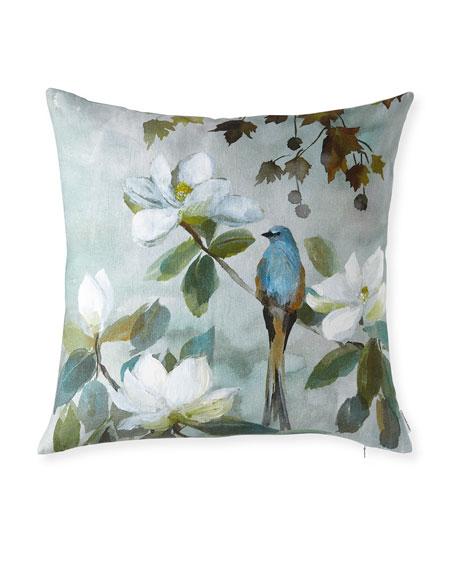 Designers Guild Kiyosumi Celadon Pillow