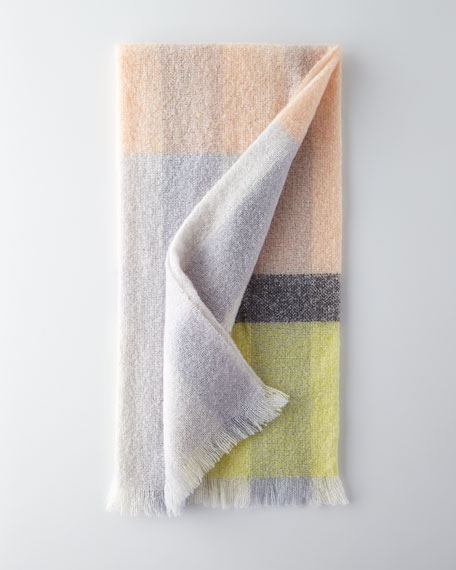 Designers Guild Moltrasio Tuberose Throw