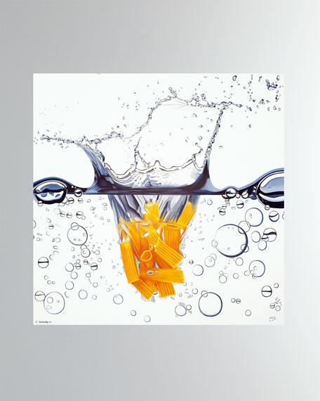 """""""Aldente"""" Fine Art Print"""