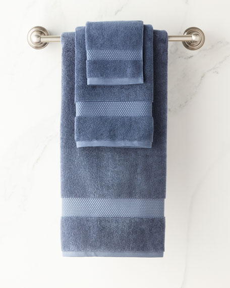 Kassatex Atelier Wash Towel