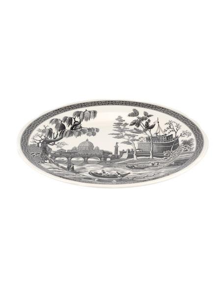 Heritage Rome Salad Plates, Set of 4