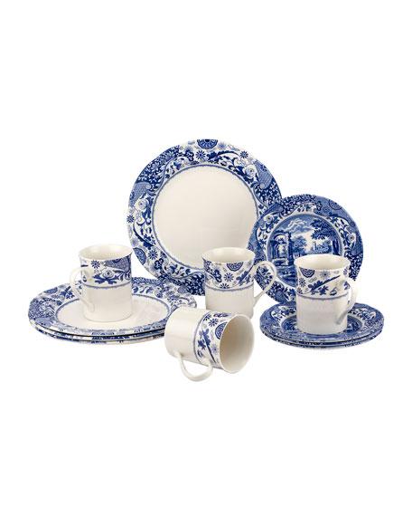 Brocato 12-Piece Dinnerware Set