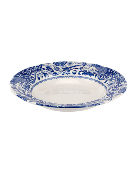 Brocato Soup Plates, Set of 4
