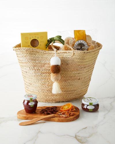 Antipasti Basket