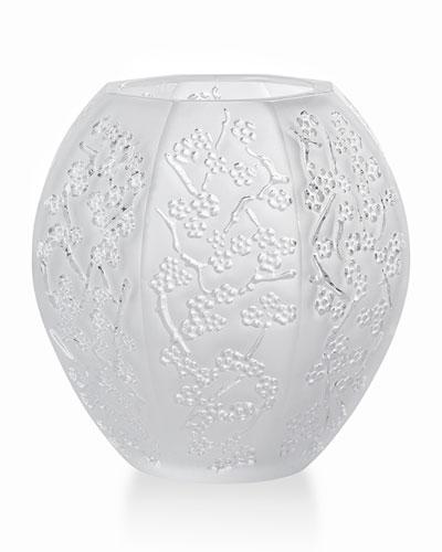 Small Sakura Vase
