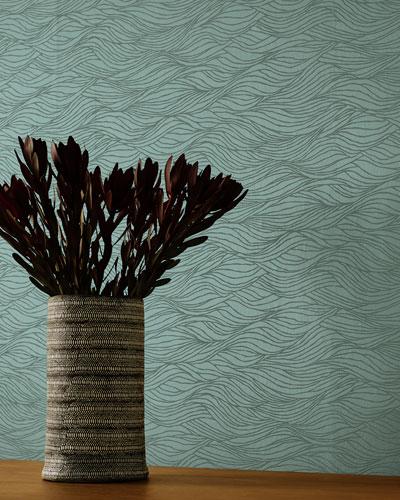 Sand Crest Wallpaper Sample