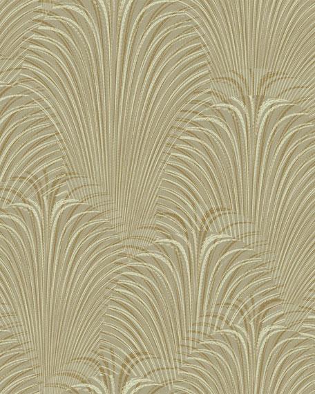 Deco Fountain Wallpaper Sample