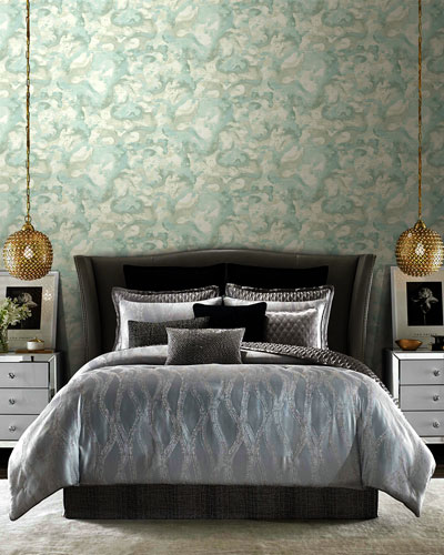 Aloft Wallpaper Sample