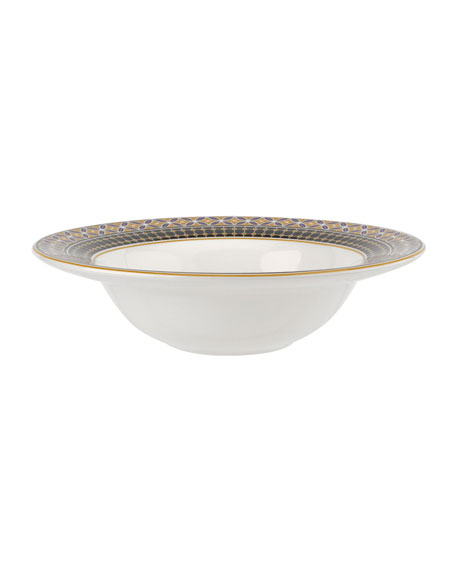 Atrium Cereal Bowls, Set of 4