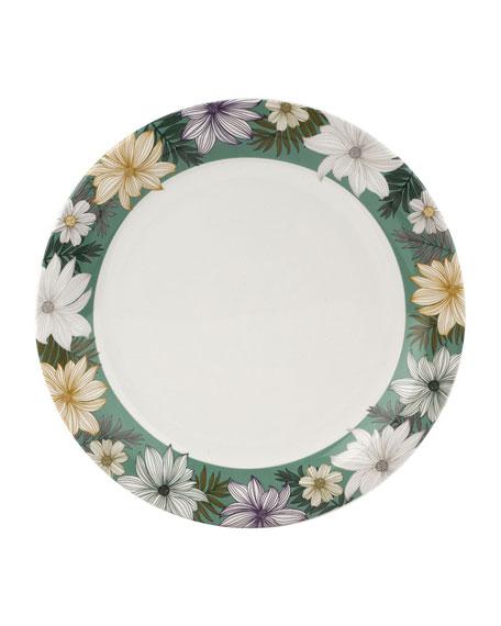 """Atrium 13"""" Round Platter"""