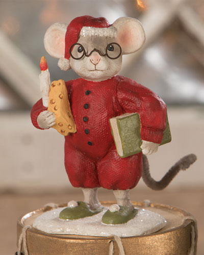 Papa Mouse