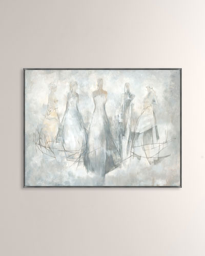 Fade Into You Giclee on Canvas Wall Art
