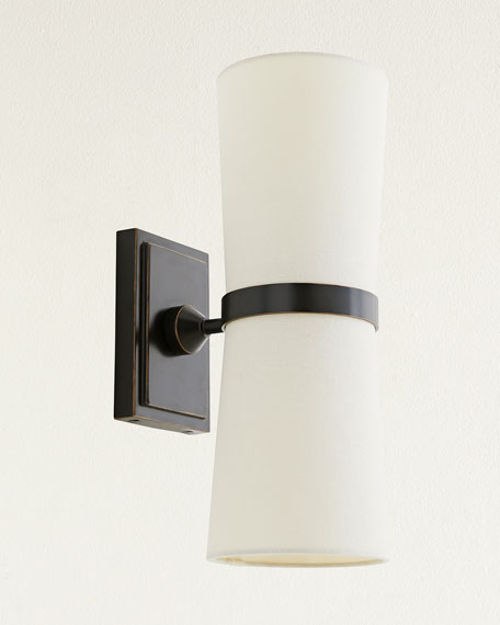 Inwood Single Sconce