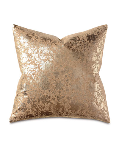 Sessile Copper Pillow