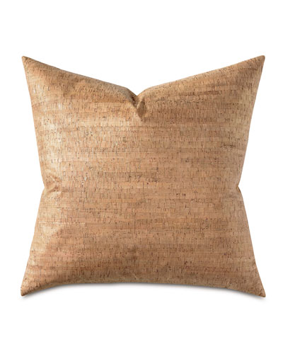Cerris Gold Pillow
