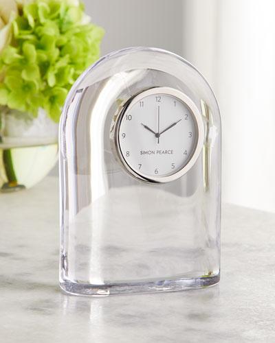 Barre Clock