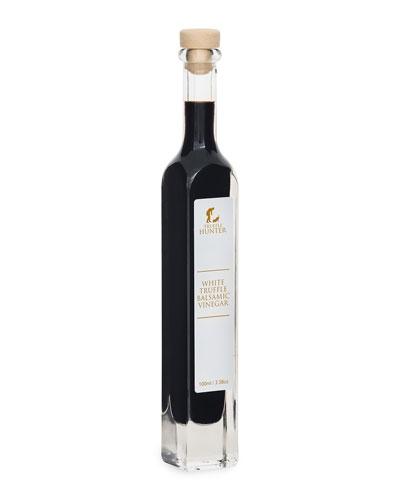 White Truffle Balsamic Vinegar Gift Bottle