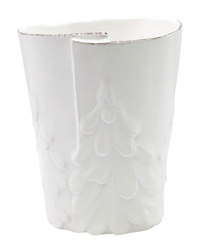 Lastra Winterland Utensil Holder