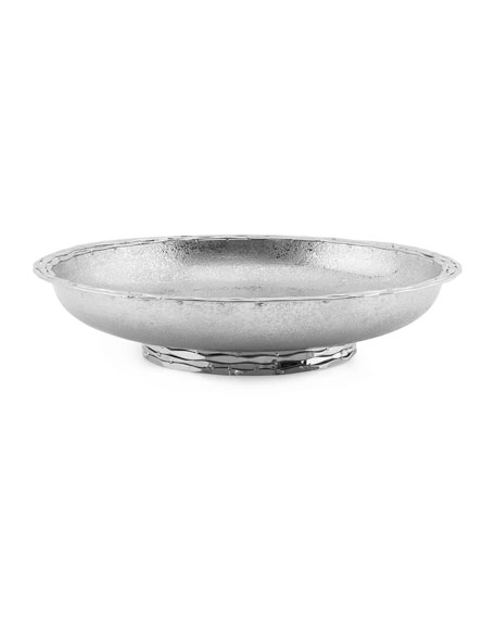 Mirage Low Bowl - Medium