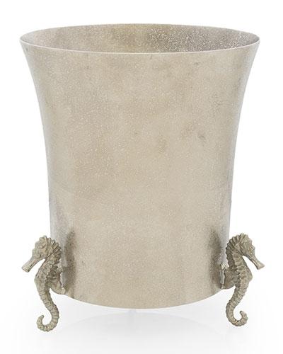 Ocean Reef Ice Bucket