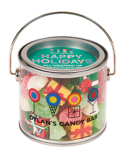 All Wrapped Up Paint Can