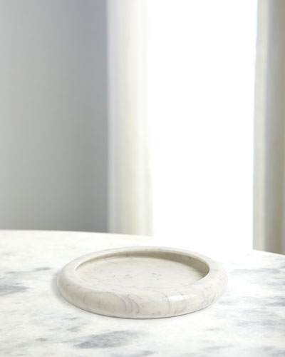 Rolled Rim Bowl - Small