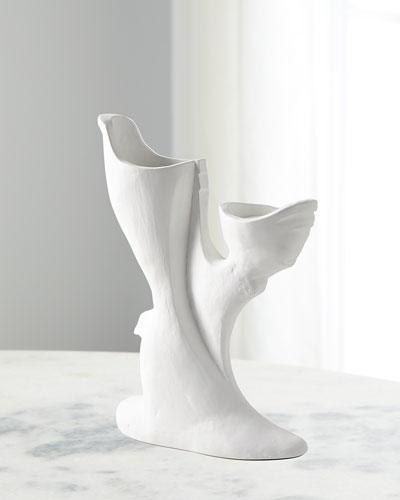 Calade Pillar Candleholder - Medium