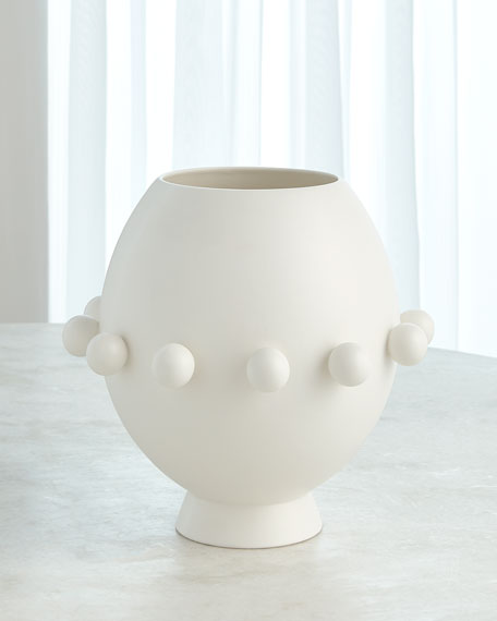 Spheres Collection Vase I