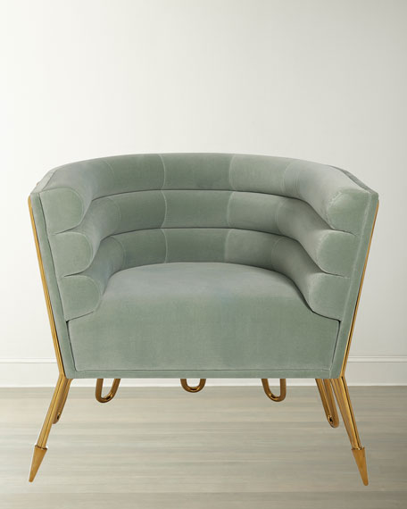 Maxime Club Chair