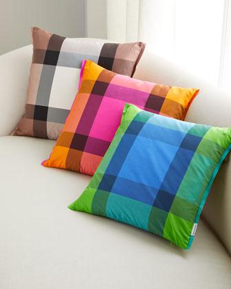 Varanasi Pillow