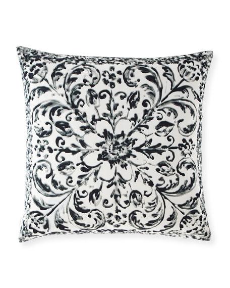 Pahari Damask Pillow