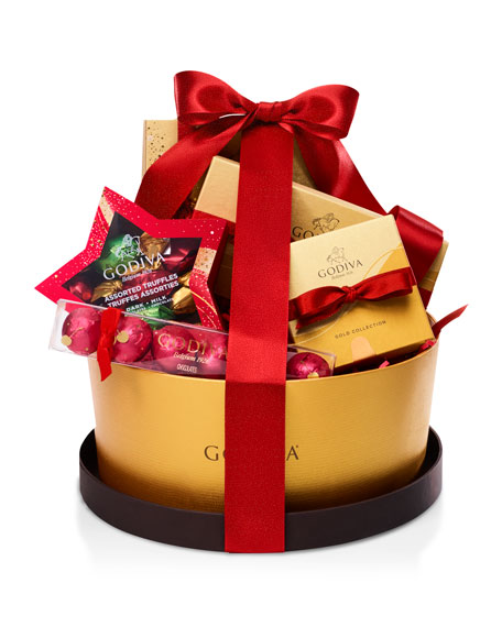 Make it Merry Basket